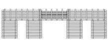 400x1050 pariliiterin runko
