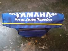 Yamaha tankolaukku